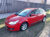 CITROEN C-4 HATCH GLX 1.6 FLEX 4P