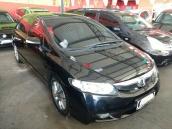2011 HONDA CIVIC LXL 1.8 16V FLEX AUT.