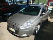 2010 FIAT PUNTO ATTRACTIVE 1.4 FLEX MEC.