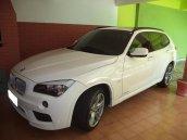 2013 BMW X1 XDRIVE 28I 2.0 TURBO 16V 4X4 AUT.