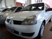 2007 RENAULT CLIO HATCH AUTHENTIQUE 1.6 16v