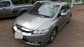 2011 HONDA CIVIC SEDAN LXS 1.8 16V AUT.
