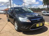 FORD FOCUS HATCH FOCUS GLX 1.6 8V FLEX MEC.