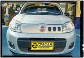 2014 FIAT UNO VIVACE 1.0 EVO 8V FLEX 4P MEC.