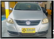 2009 VOLKSWAGEN FOX 1.0 MI 8V TOTAL FLEX 4P