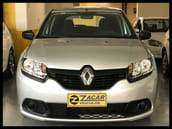 2015 RENAULT SANDERO AUTHENTIC 1.0 16V FLEX 4P