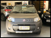 2012 FIAT UNO EVO WAY 1.0 8V ETA/GAS (NAC) 4P