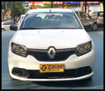 2016 RENAULT SANDERO AUTHENTIC 1.0 8V FLEX 4P