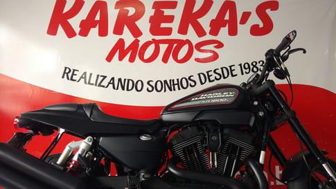 XR 1200 SPORTSTER 2011 GASOLINA