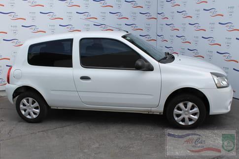 RENAULT CLIO AUTHENTIQUE 1.0 16V 2P