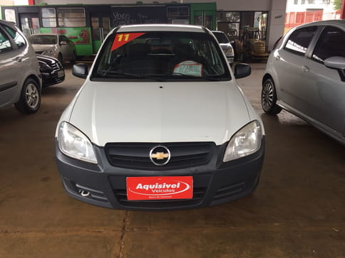 CHEVROLET CELTA HATCH LIFE 1.0 VHC 8v(FLEXPOWER) 2p
