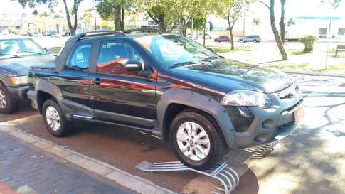 FIAT STRADA ADVENTURE 1.8 C. DUPLA 3P
