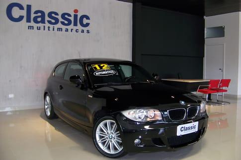 BMW 118I 2.0 SPORT EDITION 2P