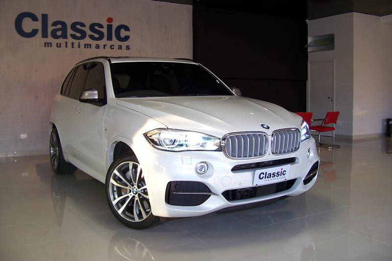 BMW X5 M50D 3.0