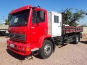 MERCEDES-BENZ ATRON 1719 2p Diesel (E5)
