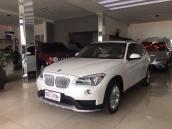 2015 BMW X1 2.0 20I 4X2 16V FLEX 4P AUTOMÁTICO