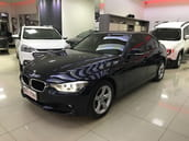 2015 BMW 320I ACTIVE FLEX 2.0