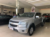 2015 CHEVROLET S-10 CD LT 2.5 4X2 FLEXPOWER