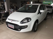 2014 FIAT PUNTO ATTRACTIVE 1.4 FLEX MEC.