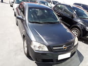 2008 CHEVROLET ASTRA HATCH ADVANTAGE 2.0 4P