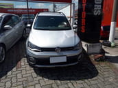 2014 VOLKSWAGEN SAVEIRO CROSS 1.6 16V G6 CE