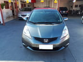 2012 HONDA FIT DX 1.4 16V FLEX MEC.