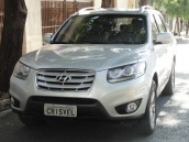 2012 HYUNDAI SANTA FE (N. SERIE) GLS 4WD-AUT 3.5 V6 GAS IMP 4P