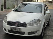 2012 FIAT LINEA ESSENCE 1.8 16V