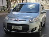 2013 FIAT PALIO SPORTING 1.6 16V FLEX 4P. MEC.