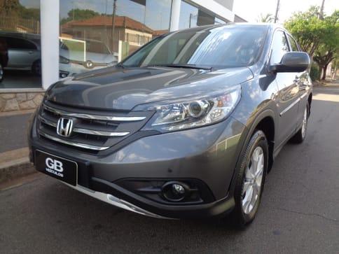 HONDA CRV LX 2.0 16V 2WD2.0 FLEXONE AUT.