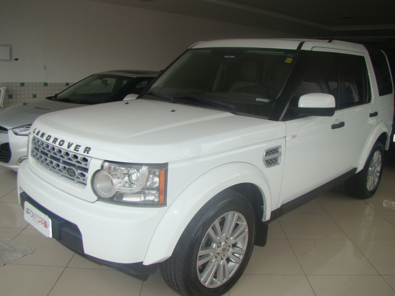 LAND ROVER DISCOVERY4 S 3.0 4X4