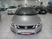 2015 HONDA CIVIC LXR 2.0 16V FLEX AUT.