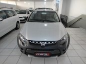 2015 FIAT PALIO WEEKEND(N.VERSAO) ADVENTURE 1.8 8V (FLEX) 4P  COM
