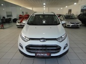 2014 FORD ECOSPORT TITANIUM PLUS POWERSHIFT 2.0 16V FLEX AUT/SEQ.