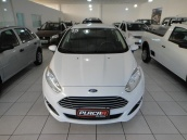 2015 FORD NEW FIESTA SEDAN SE 1.6 16V