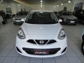 2017 NISSAN MARCH S 1.0 16V FLEX MEC.