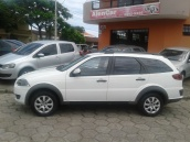 2014 FIAT PALIO WEEKEND TREKKING 1.6 FLEX 16V 5P