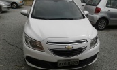 2014 CHEVROLET PRISMA LT 1.0 8V FLEXPOWER 4P