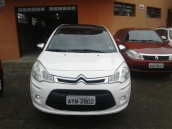 2015 Citroen  C-3 1.5 EXCLUSIVE 8V FLEX 4P MANUAL