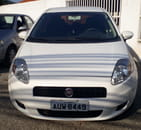 2012 FIAT PUNTO ATTRACTIVE 1.4 FLEX MEC.