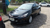 2017 CHEVROLET CRUZE LT 1.4 16V Turbo Flex 4p Aut