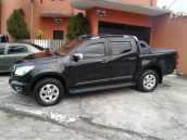 2013 CHEVROLET S-10 PICK UP LTZ 2.4 FLEX POWER 4X2 CD