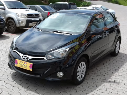 Resultado De Busca Por Hyundai Ordem Ano Desc Prest Car