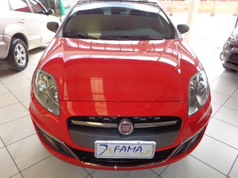 FIAT BRAVO SPORTING 1.8 DUALOGIC FLEX 16V 5P