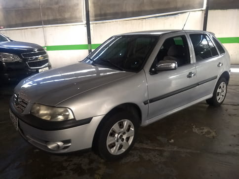 VOLKSWAGEN GOL POWER 1.6MI 4P (FLEX)