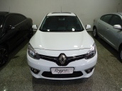 RENAULT FLUENCE SEDAN PRIVILEGE 2.0