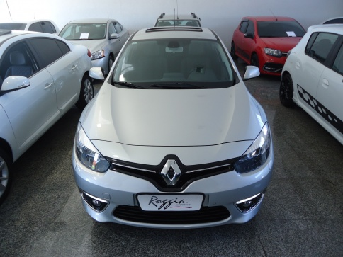 FLUENCE SEDAN PRIVILEGE 2.0 2016 FLEX