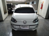 VOLKSWAGEN UP-WHITE 1.0 12V