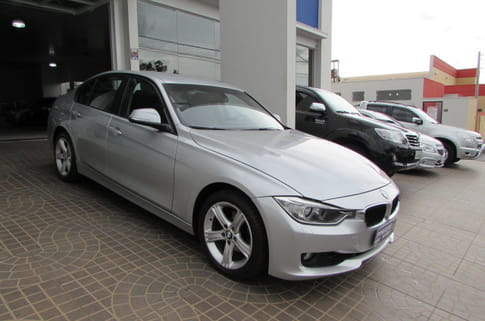 BMW 320I ACTIVE FLEX 2.0