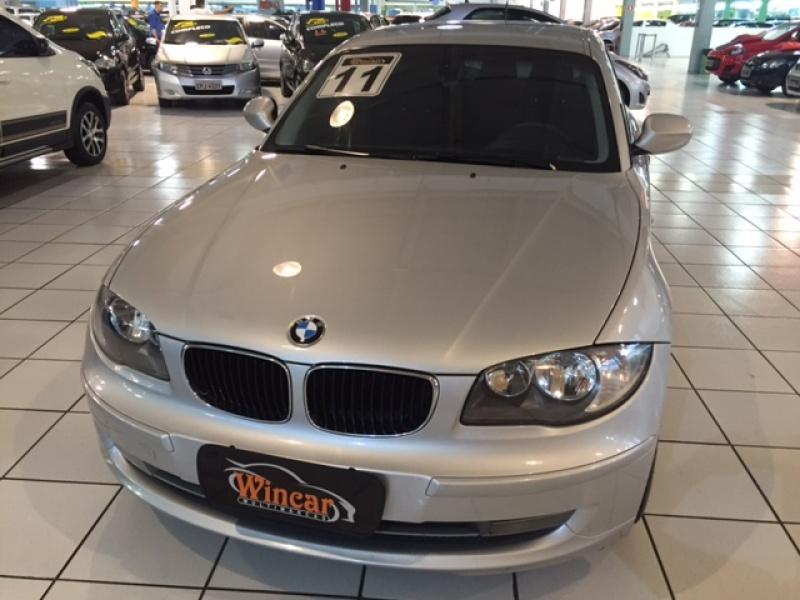 BMW 118 I 2.0 16V 4P